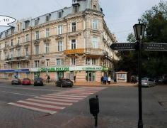 Ул.Дерибасовская,10+