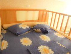 2-й уровень_ кровать