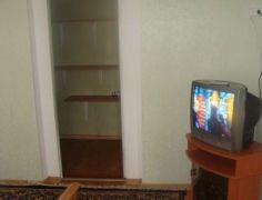 Гардеробная_телевизор
