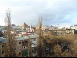 Вид на город1
