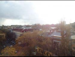 Вид на город2
