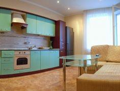 Кухня_столовая