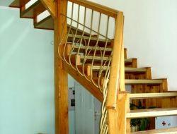 лестница к квартире